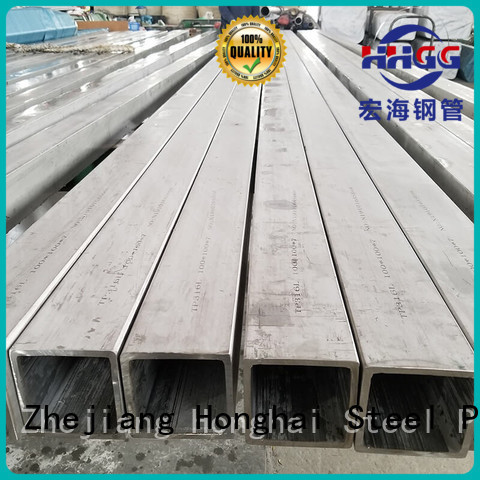 High-quality welding square steel tubing factory on sale