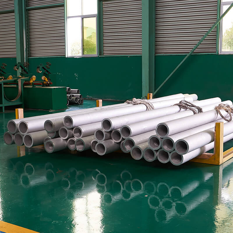 Thick Wall Stainless Tubing Sus304 316 Heavy Wall Stainless Steel Tubing