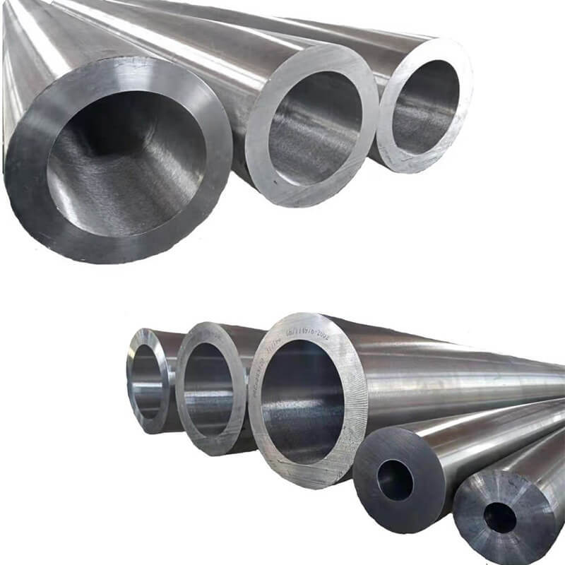 Seamless Stainless Steel Tubing Sus304 316 Seamless Steel Pipe 321 347 All Size Available