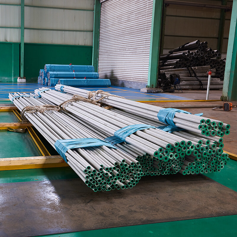 Thick Wall Stainless Steel Pipe 316ti 309s 904l C-276 Thick Wall Steel Tubing