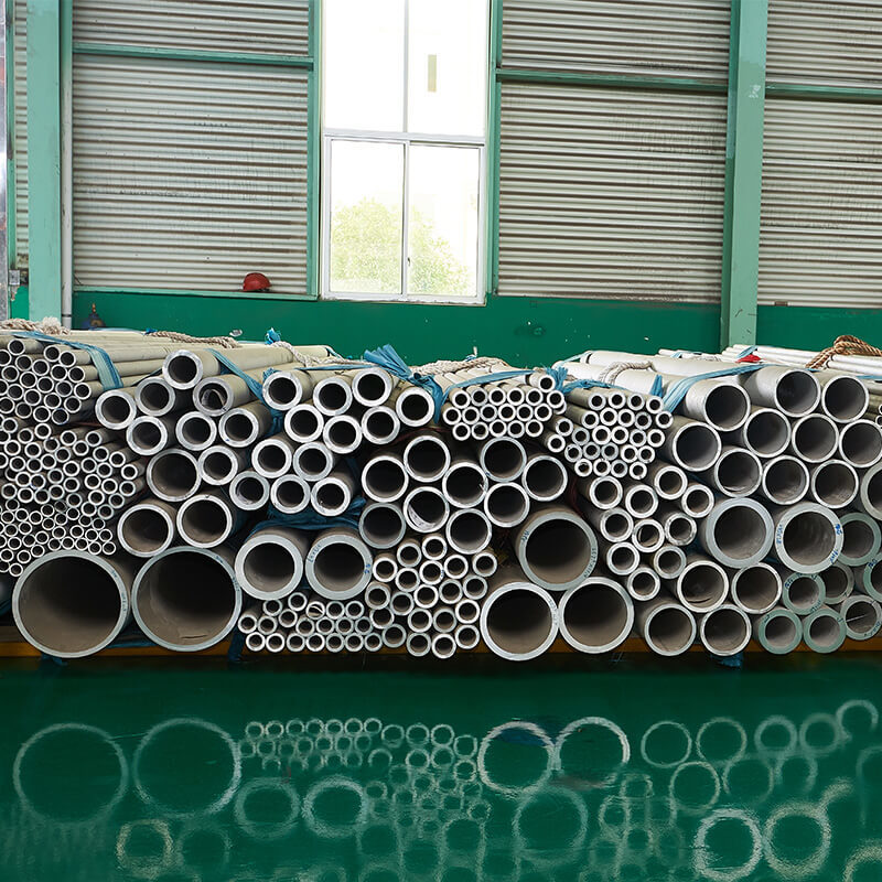Duplex Pipe  S31803 /S32205 Duplex Stainless Steel Pipe All Size Available