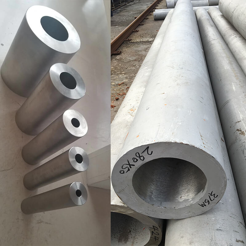 Top 2205 duplex stainless steel tubing for business for promotion-2