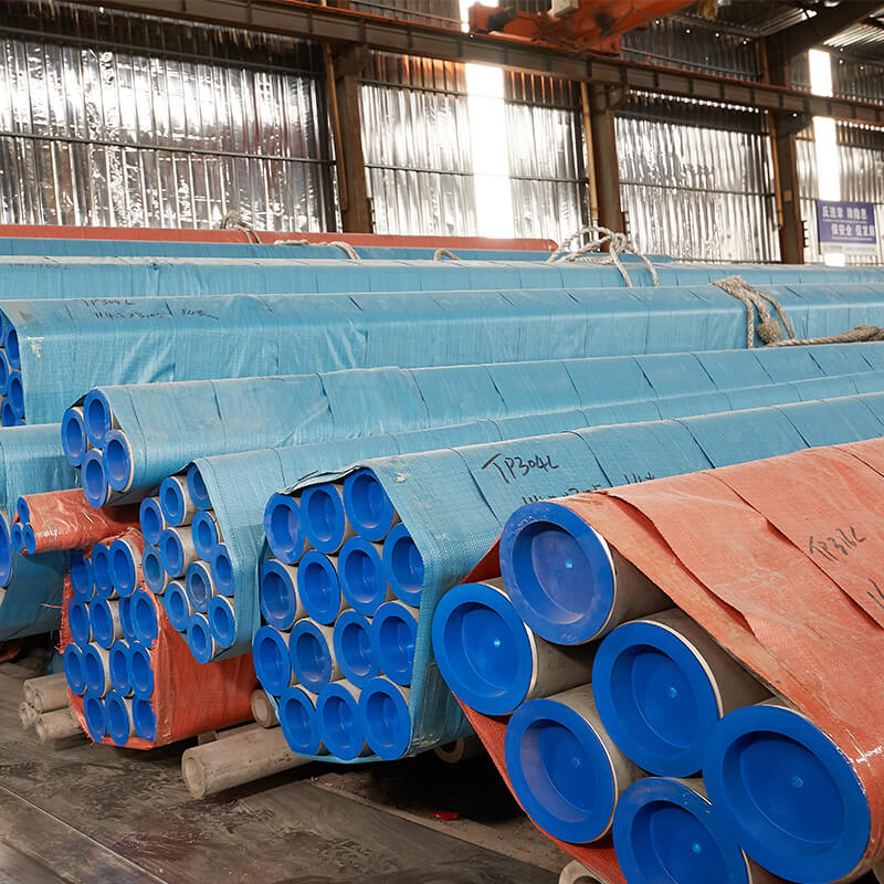 Custom stainless seamless pipe factory for promotion-2