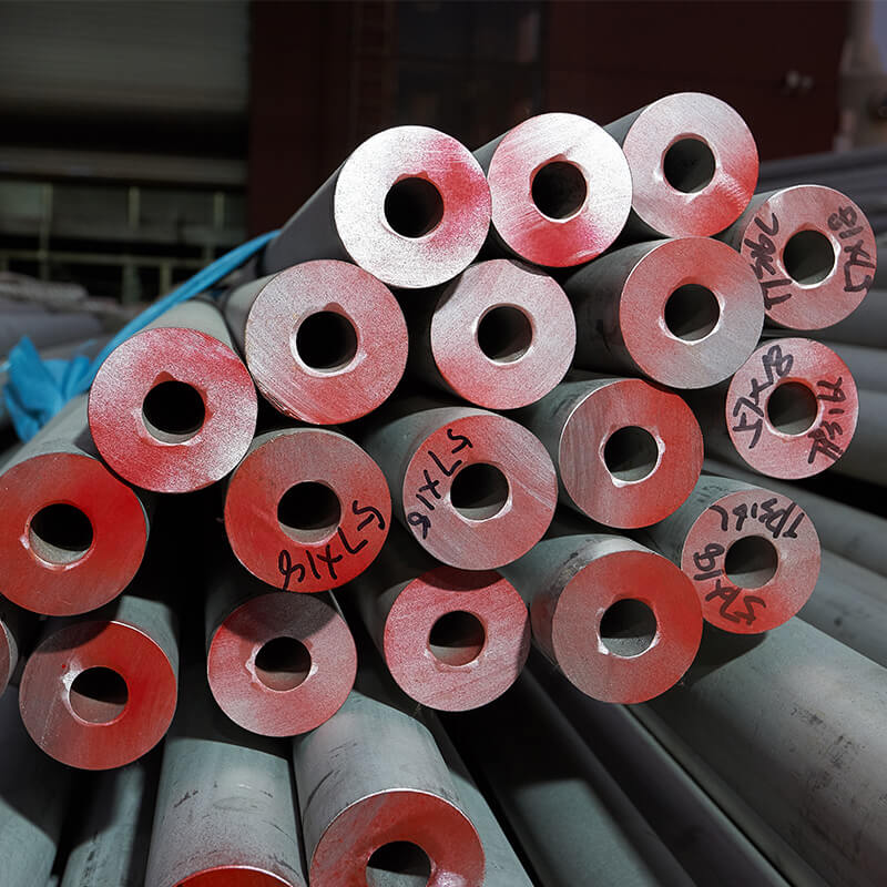 Top seamless pipe Supply on sale-1