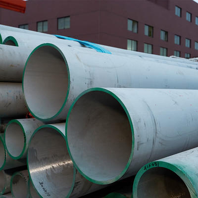 Seamless Pipe 316ti 309s 904l C-276 Seamless Stainless Steel Pipe Customized