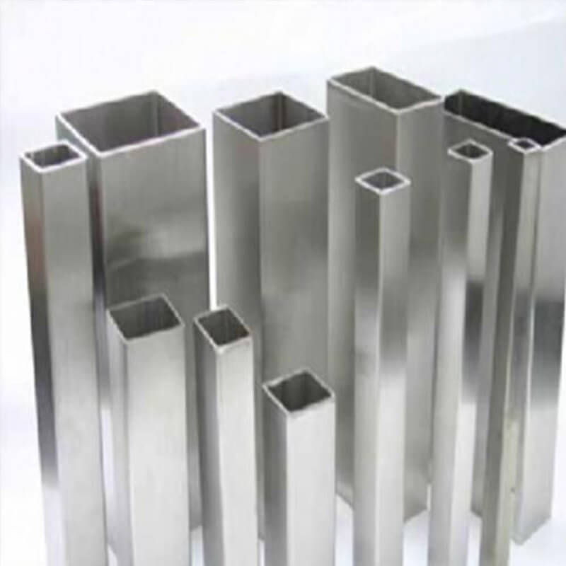 HHGG ss rectangular pipe Suppliers on sale-1