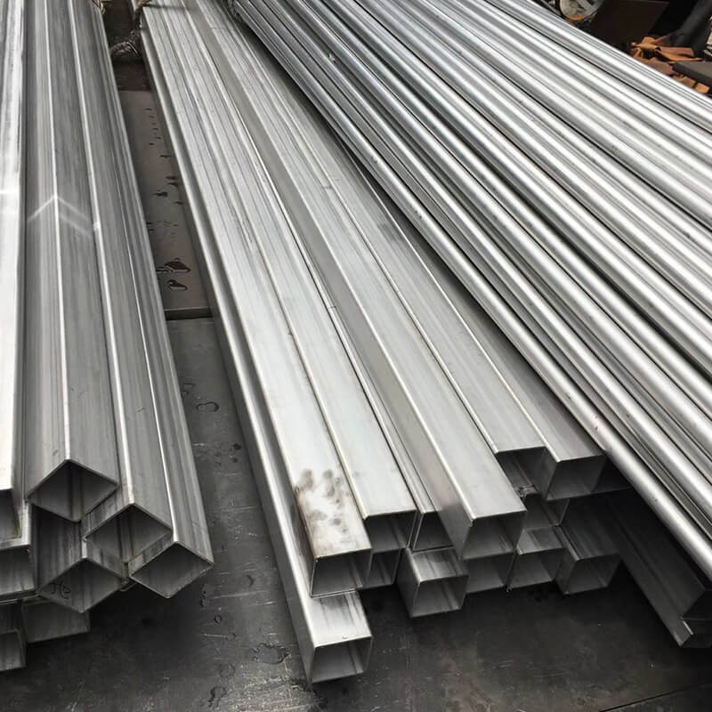 High-quality seamless square tubing Suppliers for sale-2