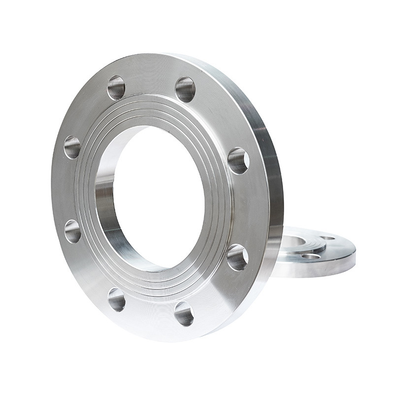 Stainless Steel Flange 16ti 309s 904l C-276 Customizable Size