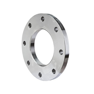 Steel Pipe Flange 317 310s/2520 253ma 254smo Stainless Steel Flange Heat Corrosion Resistant