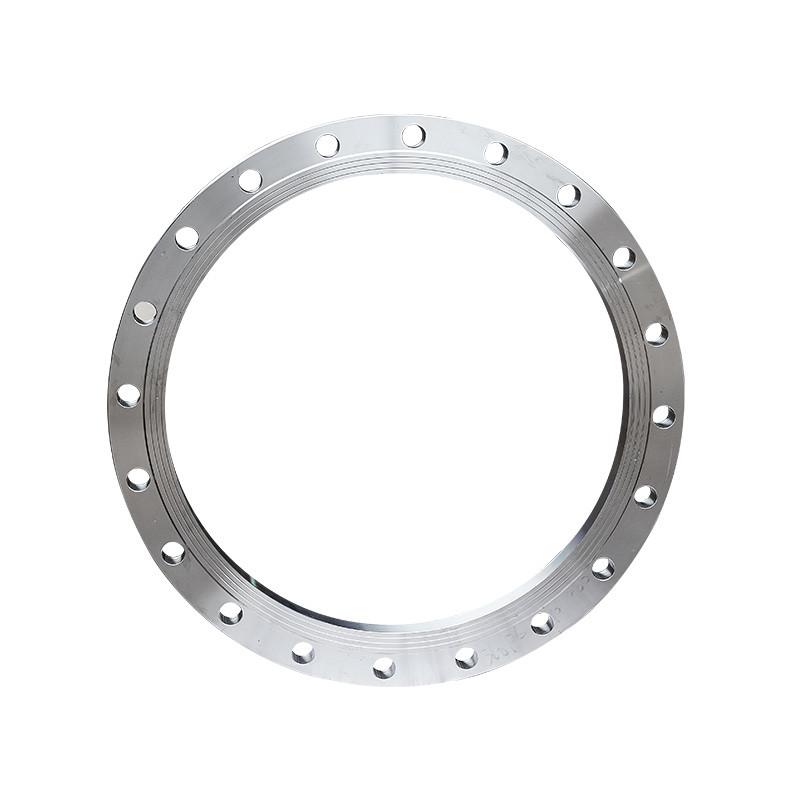 Stainless Steel Pipe Flange  Sus304 316 SS Flange 321 347 Customized