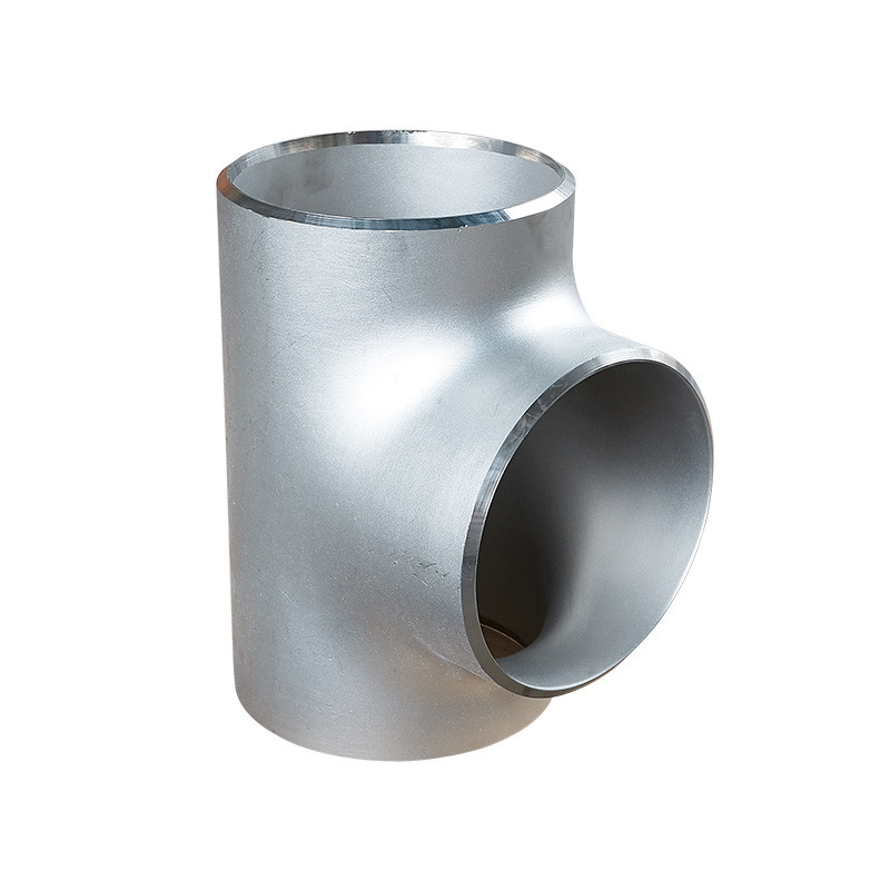 Stainless Steel Pipe Fittings Elbow Tee Pipe Fittings 316ti 309s 904l C-276 SS Pipe Fittings