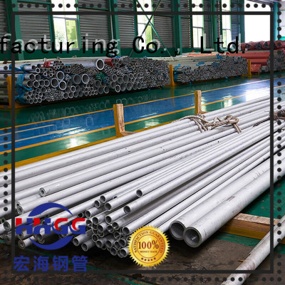 Top seamless stainless steel tubing suppliers manufacturers for sale
