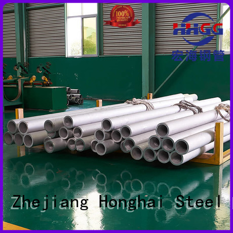HHGG New heavy wall stainless steel tube company for sale