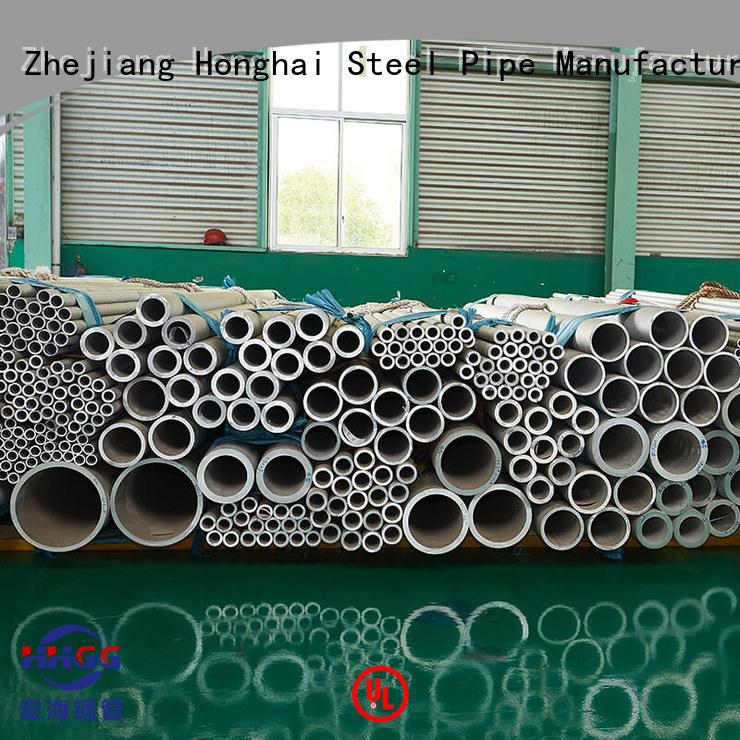Wholesale duplex stainless steel tube Supply bulk production