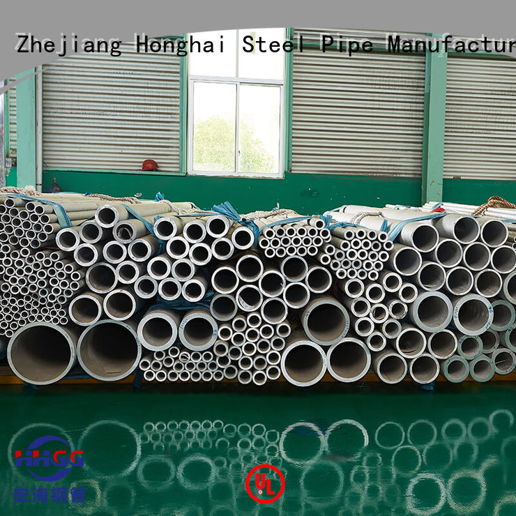 HHGG Custom super duplex pipe manufacturers bulk buy