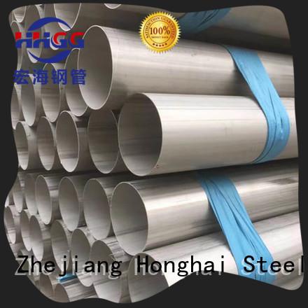 Top stainless steel welded tube factory bulk buy