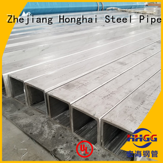 High-quality seamless square steel tubing company on sale