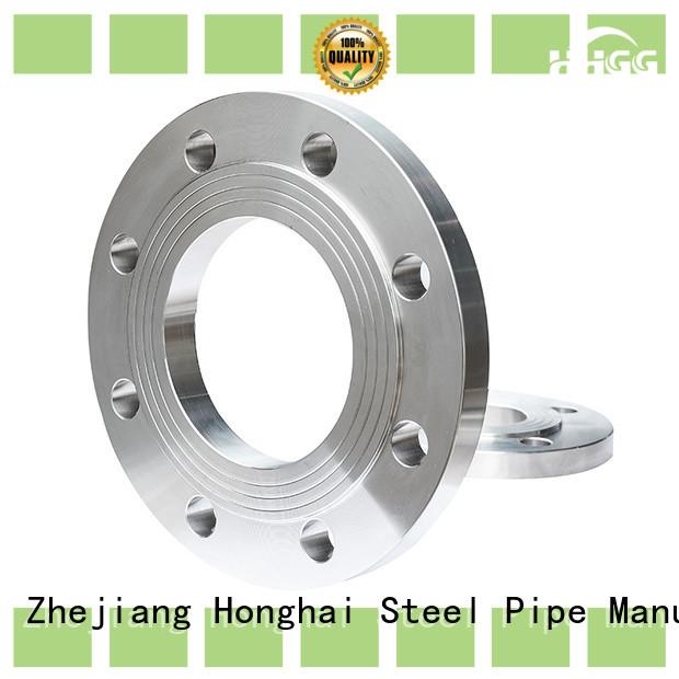 HHGG New steel pipe flange Supply