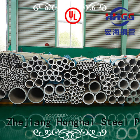 HHGG duplex stainless steel pipe Suppliers