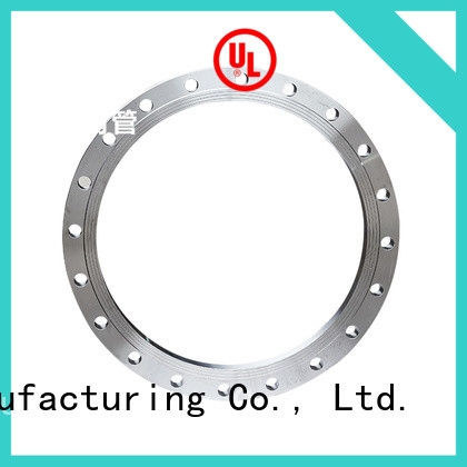 HHGG Latest stainless steel tube flanges Supply