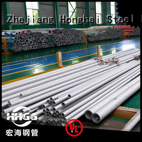 HHGG Wholesale seamless tube pipe manufacturers