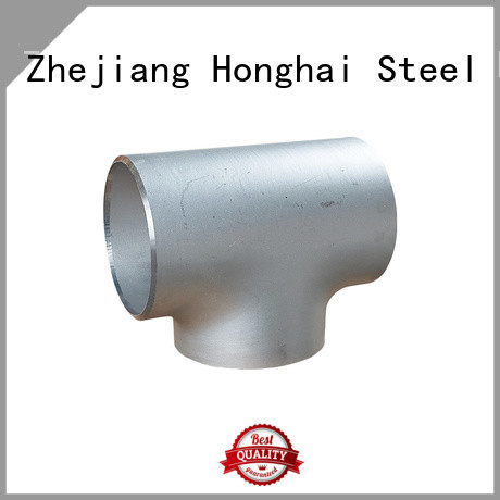 HHGG Latest stainless steel pipe fittings suppliers Supply