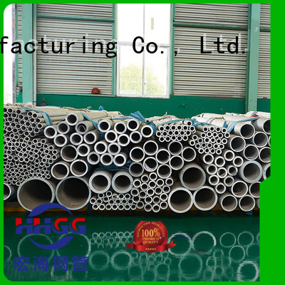 HHGG duplex stainless steel pipe manufacturers for sale