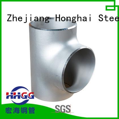 HHGG Top elbow steel pipe fittings for business bulk buy
