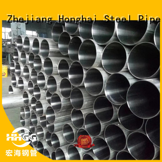 HHGG Best welded tube manufacturers for sale