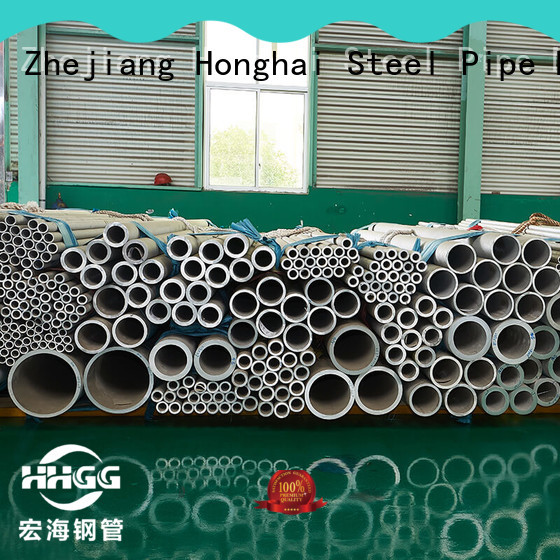 HHGG duplex stainless steel pipe manufacturers on sale