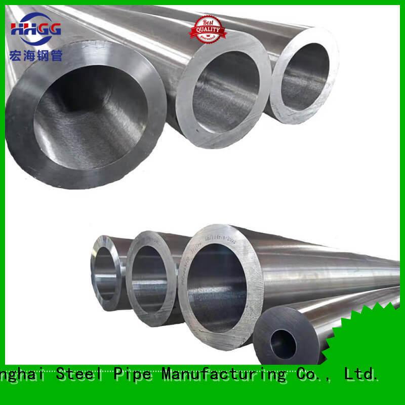 HHGG ss 304 seamless tube Supply bulk buy
