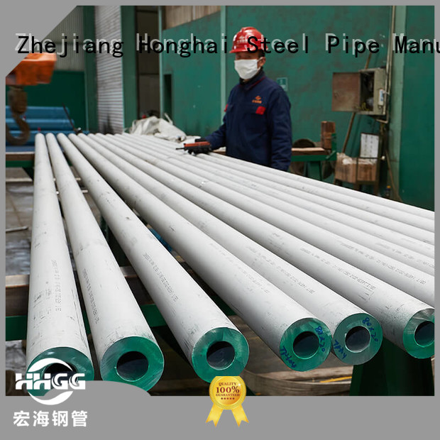 Custom 316 stainless steel tubing company bulk production