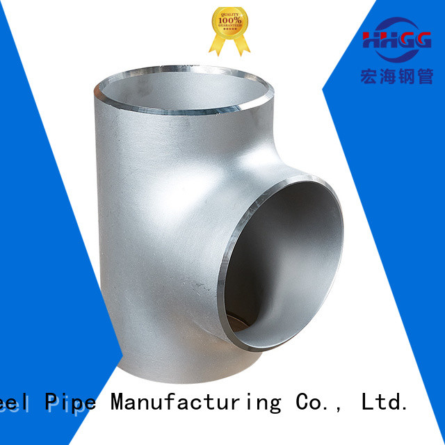 HHGG High-quality stainless steel screwed pipe fittings company for sale