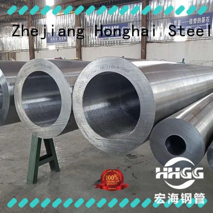 HHGG Latest stainless steel tubing Supply bulk production