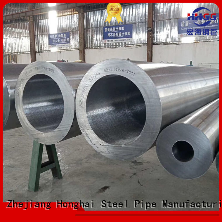 Best heavy wall stainless steel tubing manufacturers on sale