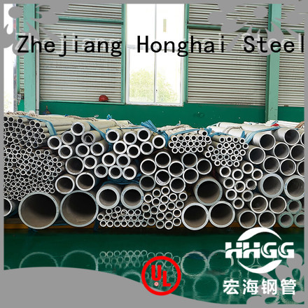 HHGG duplex stainless steel pipe Supply on sale