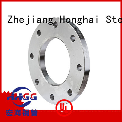 HHGG stainless steel weld flanges factory for promotion
