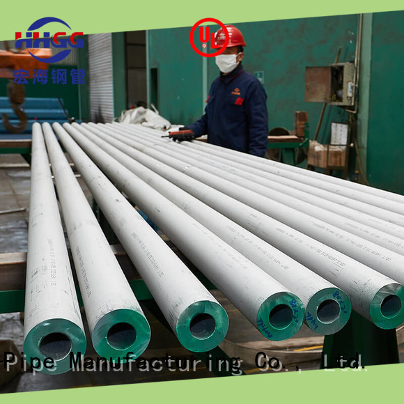 Latest thick wall seamless pipe Supply for sale