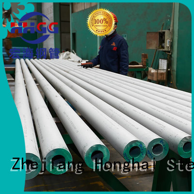 New industrial stainless steel pipe Suppliers bulk production