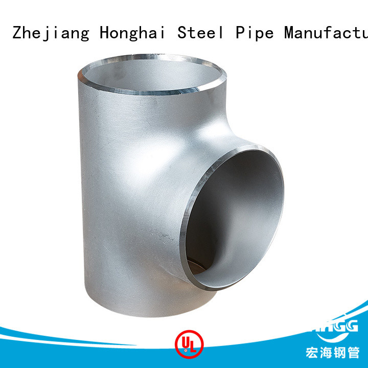 HHGG Best weldable pipe fittings for business on sale