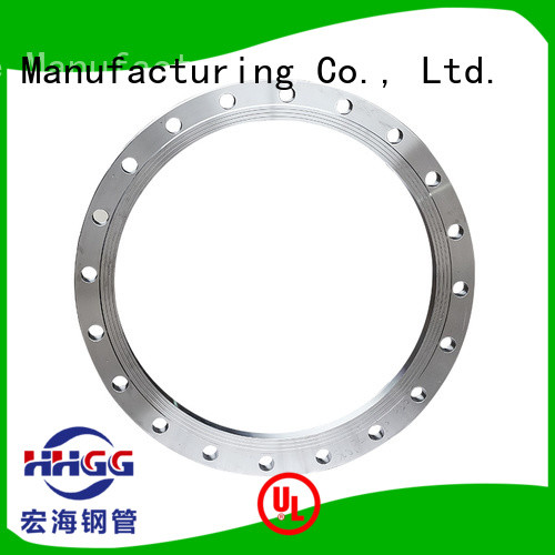 HHGG stainless steel weld flanges Suppliers for promotion