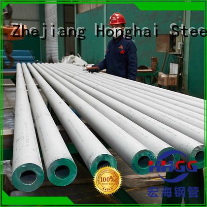 HHGG Custom industrial stainless steel pipe manufacturers bulk buy