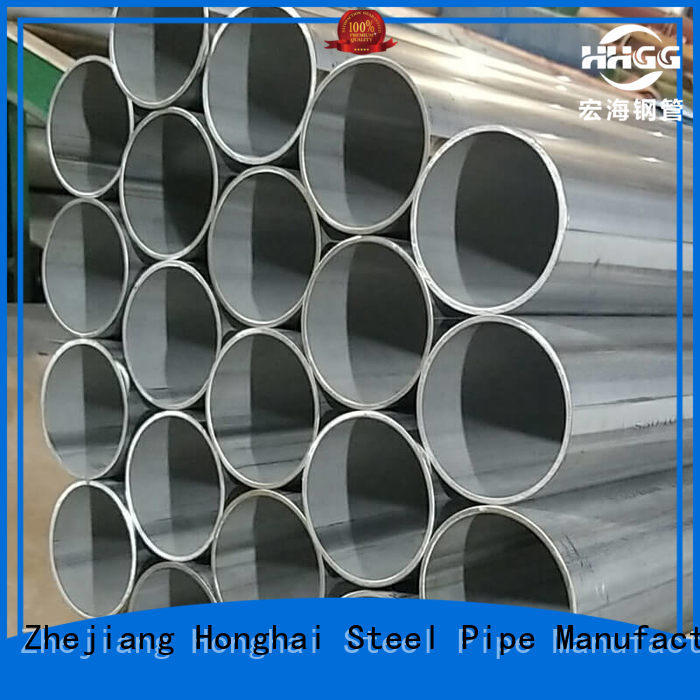 Top stainless steel welded pipe manufacturers Supply
