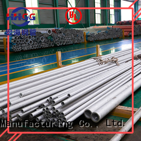 High-quality seamless stainless steel tubing Supply for sale