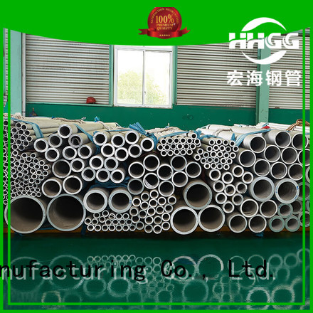 HHGG duplex steel tube Supply for promotion