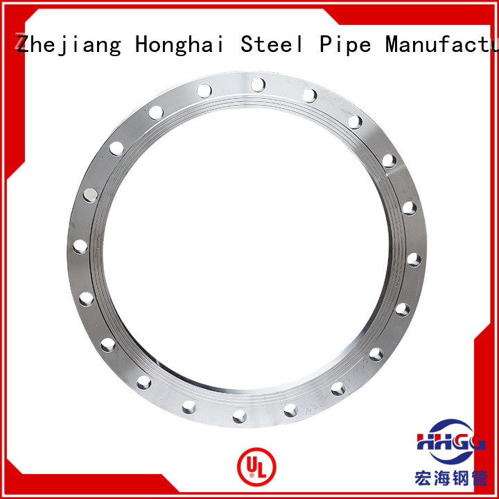 Custom stainless steel flanges china manufacturers for sale