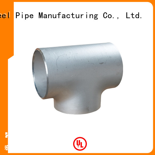 High-quality ss316 pipe fittings for business bulk buy