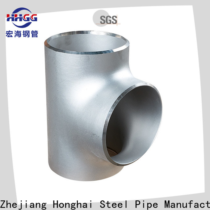 High-quality steel pipe fittings factory for sale