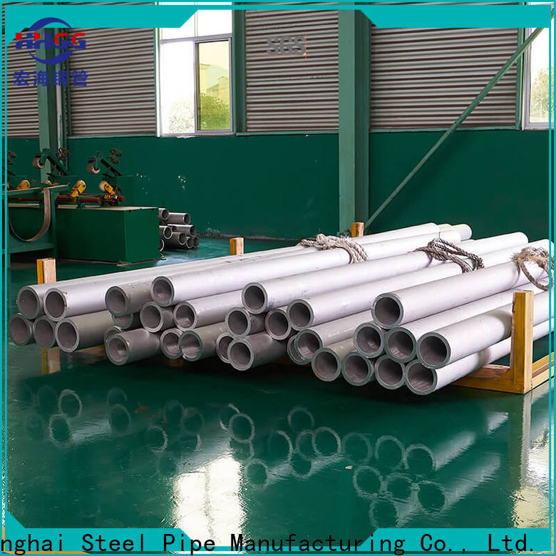 HHGG heavy wall thickness pipe Supply for promotion