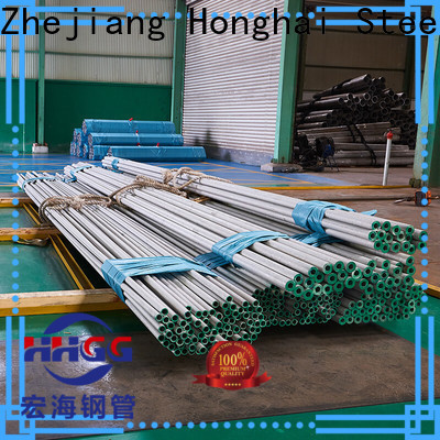 HHGG High-quality heavy wall stainless steel pipe for business for sale